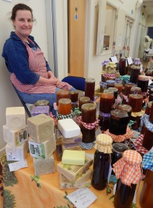 Sophie's Choice - soaps, jams and flavoured oils and vinegars